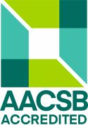 The EKU School of Business is Accredited by AACSB International, The Association to Advance Collegiate Schools of Business